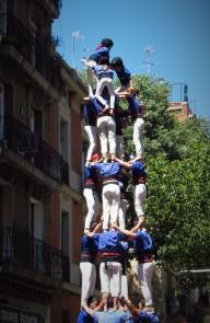 Castelleres