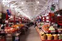 Market in Saint John