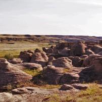 Writing on Stone national park