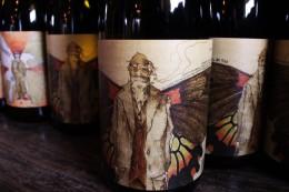 Wine labelsW