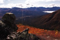 Colours of the Yukon