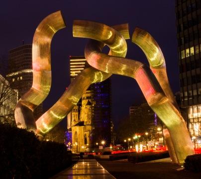 Statue Berlin