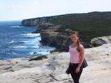 Hiking around Sydney