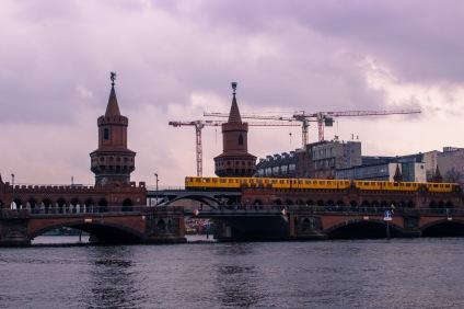 Berlin: The Spree