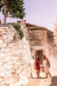 Spain - white villages of Andalusia